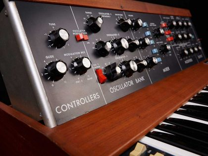 The Ultimate Guide To The Minimoog Model D – How It Works, Who Uses One + Where To Buy It!