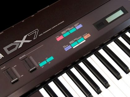 The Ultimate Guide To The Yamaha DX7 – How It Works, Who Uses One + Where To Buy It!