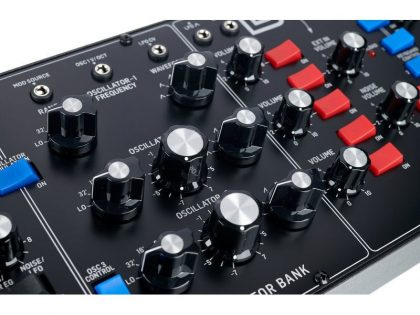 The Ultimate Guide To The Behringer Model D – How It Works, Who Uses One + Where To Buy It!