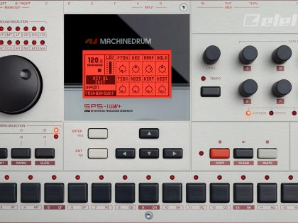 The Ultimate Guide To The Elektron Machinedrum SPS-1 UW – How It Works, Who Uses One + Where To Buy It!