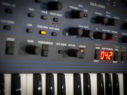 The Ultimate Guide To The Oberheim OB6 – How It Works, Who Uses One + Where To Buy It!